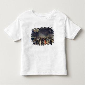 The Tennis Court Oath, 20th June 1789, 1791 Toddler T-shirt