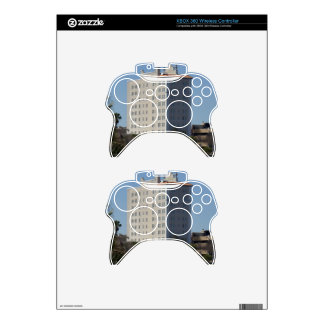 The Terrace Xbox 360 Controller Skins