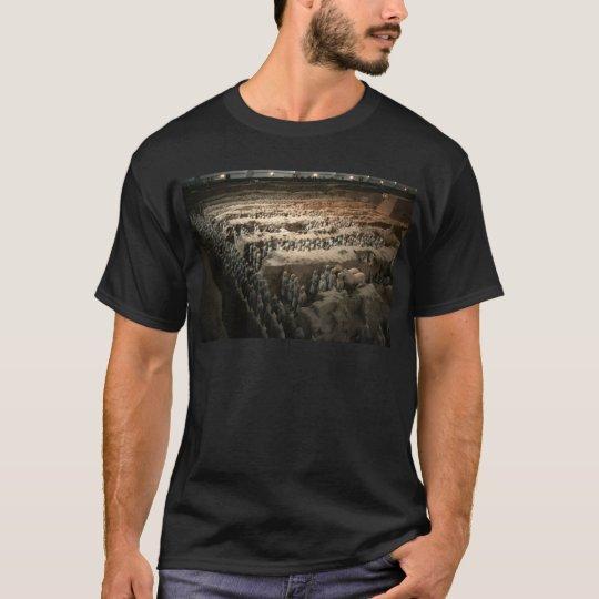 The Terracotta Army T-Shirt