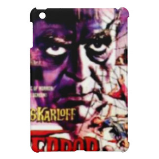 The Terror iPad Mini Covers