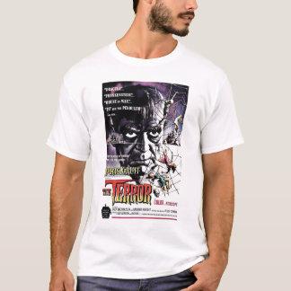 """The Terror"" Tee Shirt"