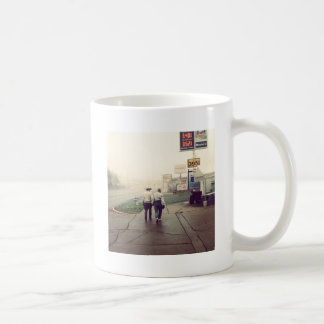 The test of time mugs
