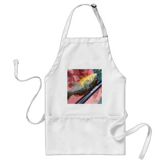 the Teton Adult Apron