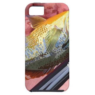 the Teton iPhone SE/5/5s Case