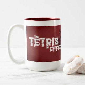 The Tetris Effect - Extra Large Mug