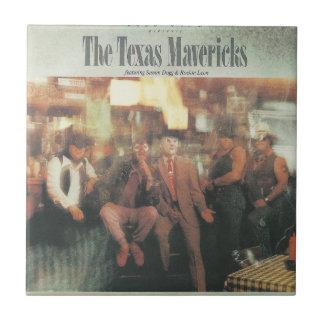The Texas Mavericks Who Are These Masked Men Tile
