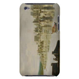 The Thames at Westminster Stairs, c.1630 (oil on p Case-Mate iPod Touch Case
