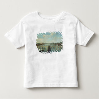 The Thames at Westminster Toddler T-shirt