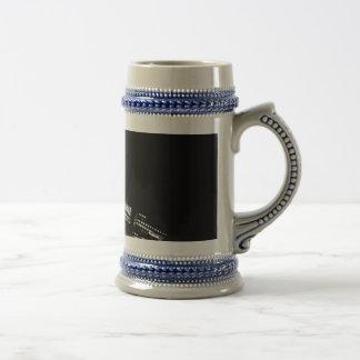 The Thames Downhill Coffee Mugs
