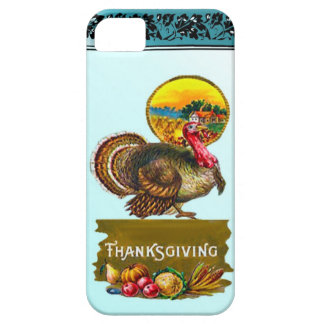 The Thanksgiving turkey iPhone SE/5/5s Case