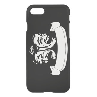 The Theater iPhone 8/7 Case
