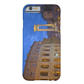 The Theater of Marcellus in Rome at night Barely There iPhone 6 Case