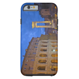 The Theater of Marcellus in Rome at night Tough iPhone 6 Case