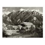 The Theatre at Oberammergau, 1930 Postcards