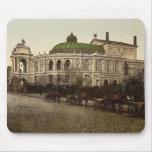 The Theatre, Odessa, Russia, (i.e., Ukraine) class Mousepads