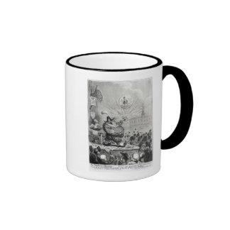 The Theatrical Bubble Ringer Mug