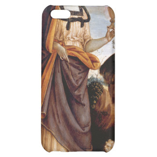 The Theological Virtues: Faith Case For iPhone 5C