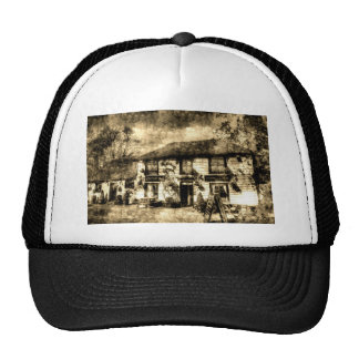 The Theydon Oak Pub Vintage Trucker Hat