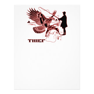 The-Thief-1-A Flyer