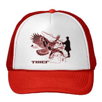 The-Thief-1-A Gorro De Camionero