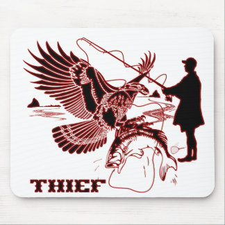 The-Thief-1-A Mouse Pad