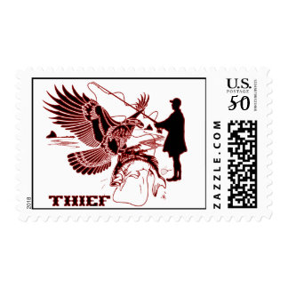 The-Thief-1-A Postage