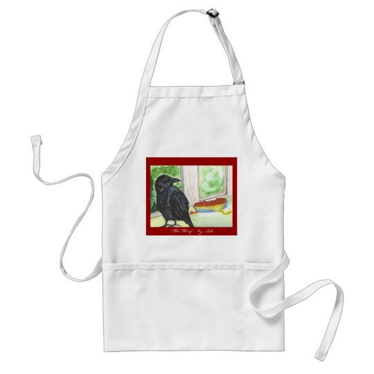 The Thief Adult Apron