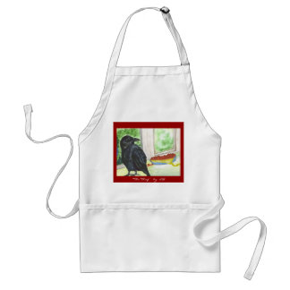 The Thief Aprons