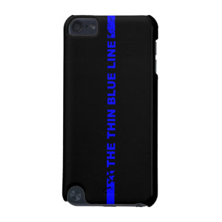The Thin Blue Line iPod Touch 5G Case