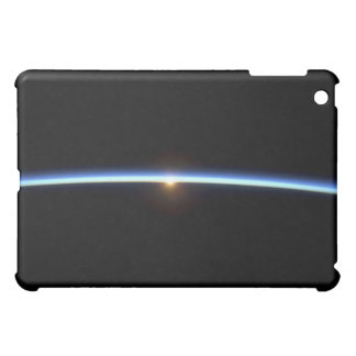 The thin line of Earth's atmosphere 2 iPad Mini Cases