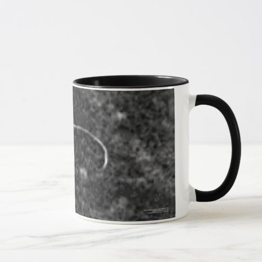 The Thing On The Moon Mug