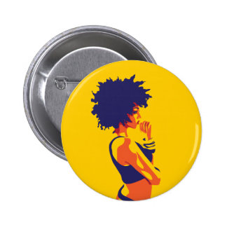 The Thinker Button
