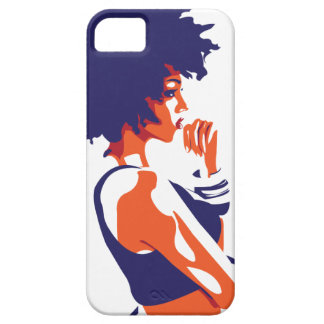 The Thinker iPhone 5 Case