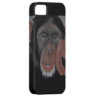 The Thinker - Phone Cover