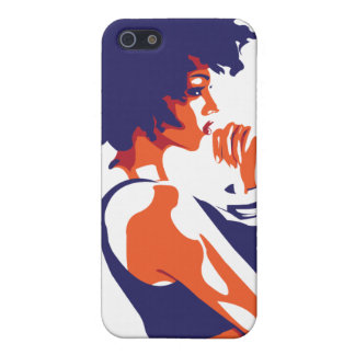 The Thinker Speck Case