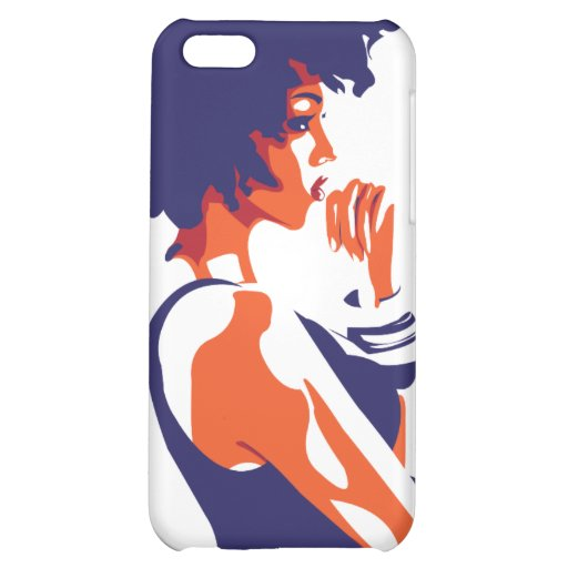 The Thinker Speck Case iPhone 5C Cover
