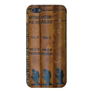 The Thinkers Library - iPhone/iPod Case