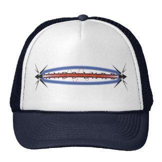 The Thinking Cap Trucker Hats