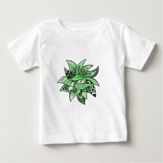 The third buddhist eye pretty(awesome) doodle shirt