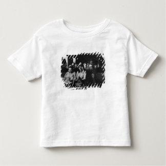 The Third Class Carriage, c.1862-64 Toddler T-shirt