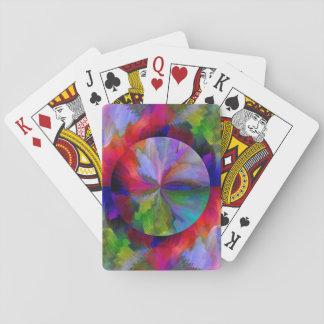 The Third Day Poker Deck