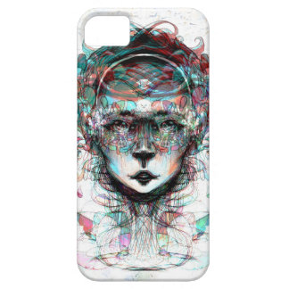 The Third Dimension iPhone Case iPhone 5 Case