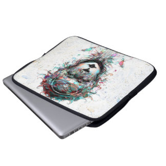 The Third Dimension Laptop Sleeve