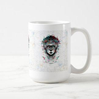 The Third Dimension Mug