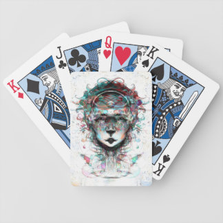 The Third Dimension Playing Cards