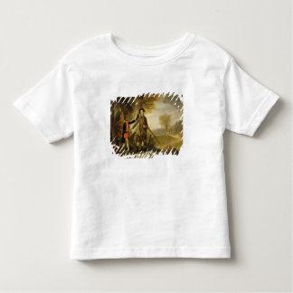 The Third Duke of Richmond (1735-1806) out Shootin Toddler T-shirt