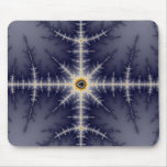 The Third Eye - Fractal Mouse Pad