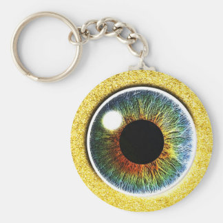 the Third Eye Key Chains