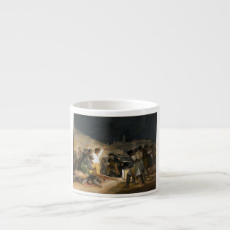 The Third of May 1808 by Francisco Goya Espresso Cup