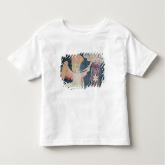 The Third Trumpet and the Wormwood Star Toddler T-shirt